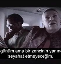 Irkçılık Yapan Kadına İnsanlık Dersi..