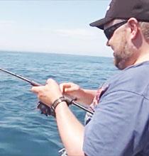 Balıkçıların Avlanırken Yaşadıkları Zor Anlar